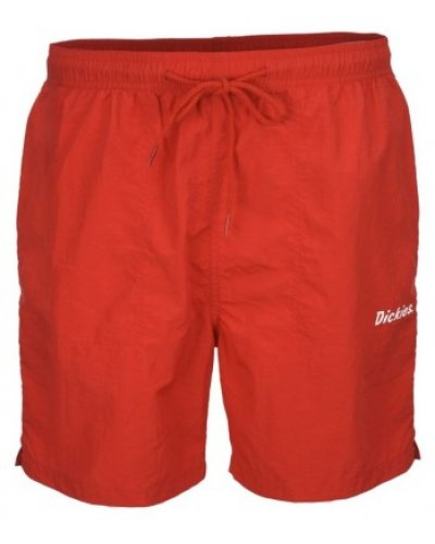 DICKIES RIFTON BOARDSHORT  RED
