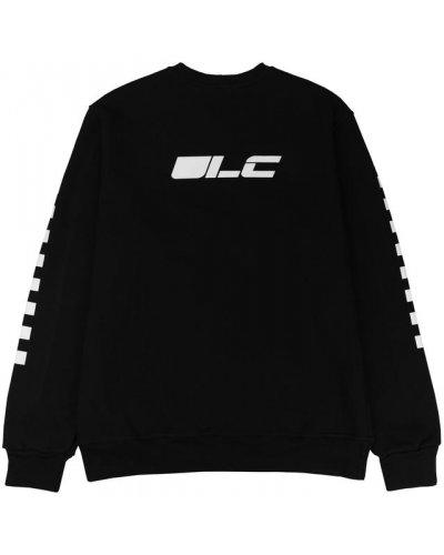 LANEE L.C. BLACK CREWNECK
