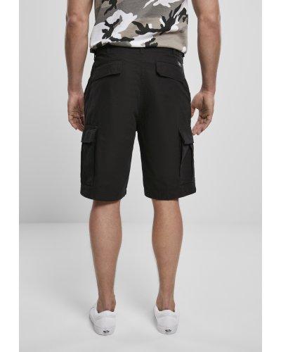 BRANDITRipstop Shorts BLACK