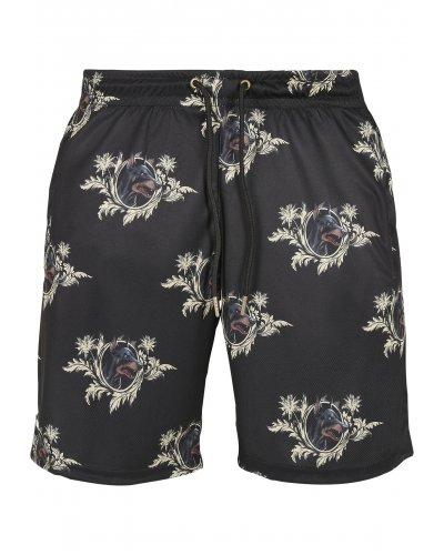 CAYLER & SONS  Whooo Mesh Shorts
