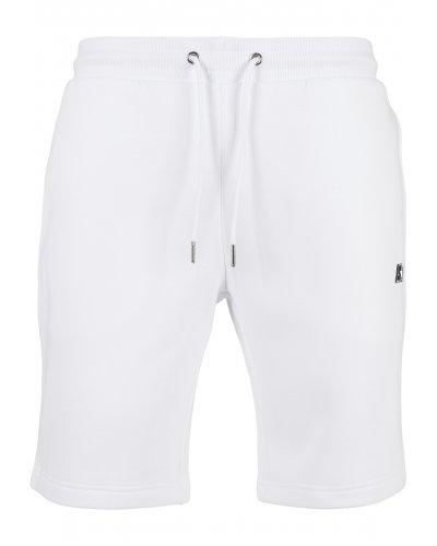 Starter Essential Sweatshorts WHITE
