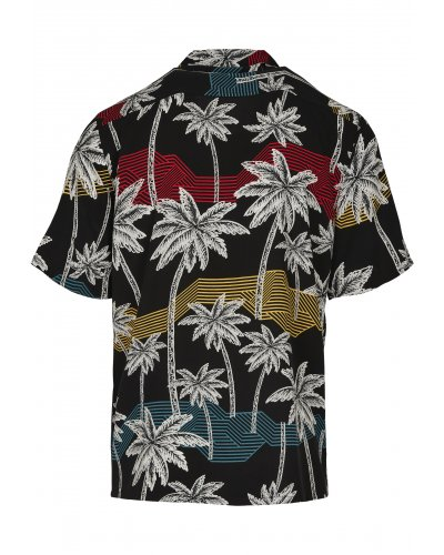 Palm Tree Resort Shirt