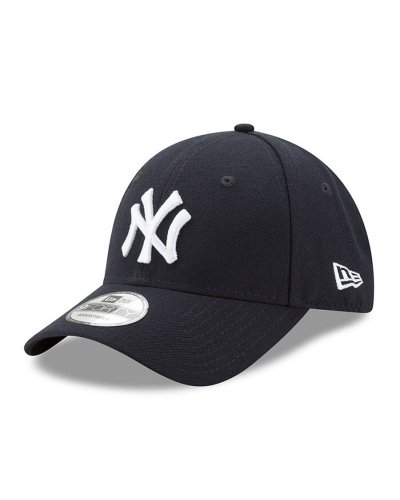 NEW ERA 940 LEAGUE BASIC NEYYAN BLACK